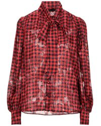 Marco Bologna Shirt - Red