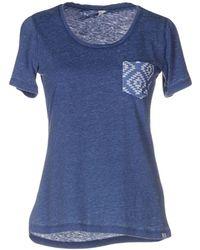 Rip Curl - T-shirts - Lyst