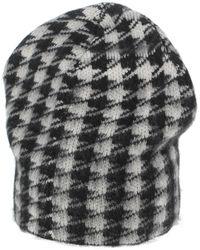 Laneus Chapeau - Noir