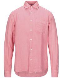 HARDY CROBB'S Shirt - Pink