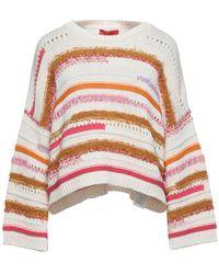 MAX&Co. Pullover - Bianco