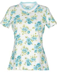 Zimmermann T-shirt - Blanc