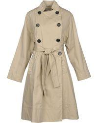 INTROPIA | Overcoat | Lyst
