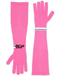 Prada Gloves - Pink