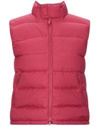Aspesi Down Jacket - Pink