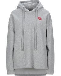 Lala Berlin Sweatshirt - Gray