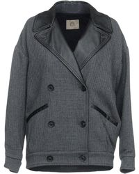 Attic And Barn Jacket - Grey