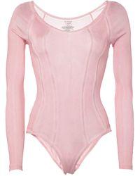 C-Clique T-shirt - Pink