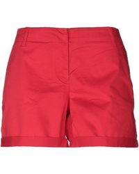 Tommy Hilfiger Shorts - Red