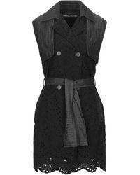 Collection Privée ? Short Dress - Black