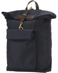 Mismo Backpacks & Fanny Packs - Blue