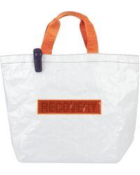Palm Angels Handtaschen - Weiß