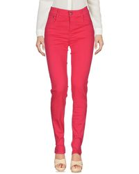 SCEE by TWINSET Pantalone - Multicolore