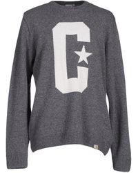 Carhartt Pullover - Grau
