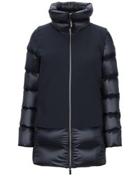 Rrd Synthetic Down Jacket - Black