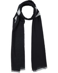 Valentino Valentino garavani bufanda - Azul