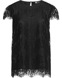 TWINSET UNDERWEAR Blouse - Black