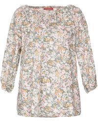 Femme By Michele Rossi Blusa - Verde