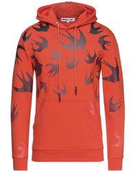 McQ Sweatshirt - Orange