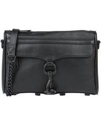 Rebecca Minkoff Cross-body Bag - Black