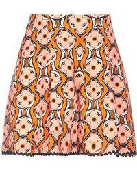 Markus Lupfer Shorts - Orange