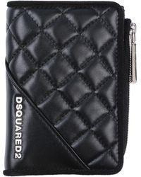 DSquared² Wallet - Black