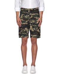 Dickies Shorts & Bermuda Shorts - Green