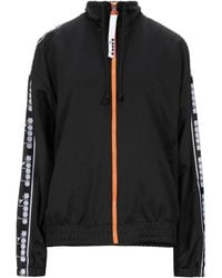 Diadora Sweatshirt - Black