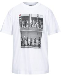 Freshjive T-shirt - Bianco