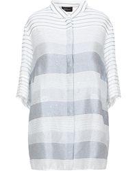 Les Copains Camisa - Blanco