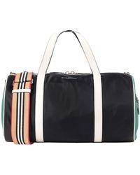 Burberry Luggage - Black