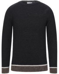 Low Brand Pullover - Nero