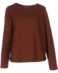 European Culture - Sweatshirts - Lyst
