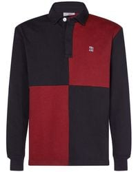 TOMMY x LEWIS Polo Shirt - Multicolour