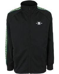 Daily Paper Sweatshirt - Black