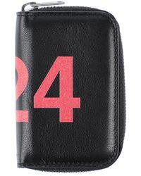 424 Wallet - Black