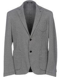 Jeordie's Suit Jacket - Black