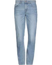 Timberland Denim Trousers - Blue