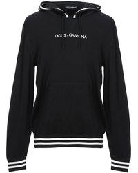 Dolce & Gabbana Pullover - Noir