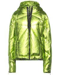 Marc Ellis Down Jacket - Green