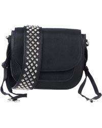 HTC Cross-body Bag - Black
