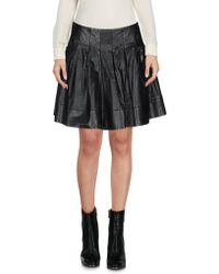 Les Éclaires - Mini Skirts - Lyst