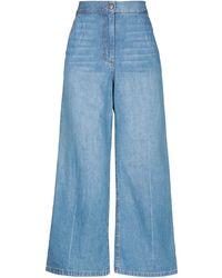 Rachel Comey Pantalones vaqueros - Azul