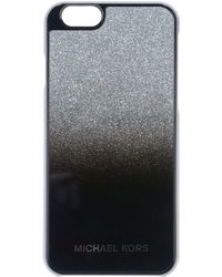 MICHAEL Michael Kors Cover & Hüllen - Schwarz