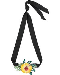 DSquared² - Necklace - Lyst