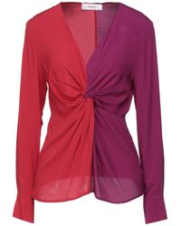 Jucca Blouse - Red