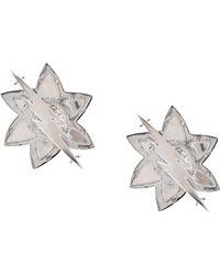 DSquared² Earrings - Metallic