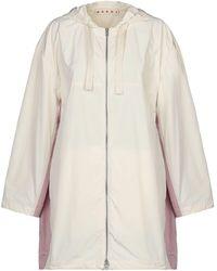 Marni Jacket - White