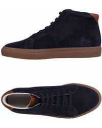 Brunello Cucinelli - High-tops & Trainers - Lyst