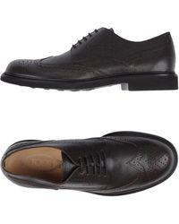 Tod's Zapatos de cordones - Marrón
